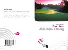 Bookcover of Alcan Open