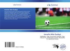 Ismaila Atte Oudeyi的封面