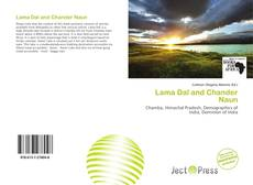Bookcover of Lama Dal and Chander Naun