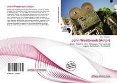 Capa do livro de John Westbrook (Actor)