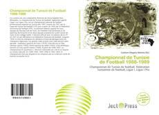 Bookcover of Championnat de Tunisie de Football 1988-1989