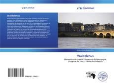 Waldelenus kitap kapağı