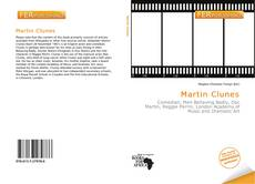 Bookcover of Martin Clunes