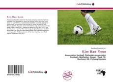 Bookcover of Kim Han-Yoon