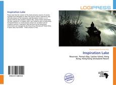 Bookcover of Inspiration Lake