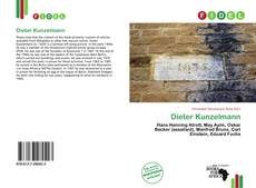 Bookcover of Dieter Kunzelmann