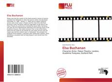 Couverture de Elsa Buchanan
