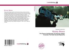 Bookcover of Kristy Bruce