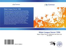 Bookcover of Major League Soccer 1996
