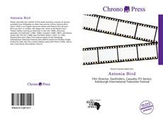 Bookcover of Antonia Bird