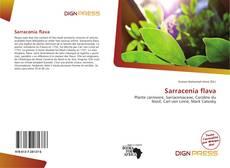 Bookcover of Sarracenia flava