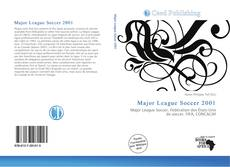 Couverture de Major League Soccer 2001