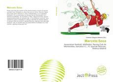 Marcelo Sosa kitap kapağı