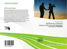 Bookcover of JCPenney Classic