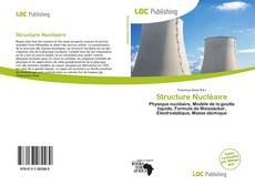 Bookcover of Structure Nucléaire
