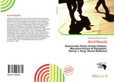 Bookcover of Kirill Reznik