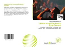 Обложка Ireland in the Eurovision Song Contest