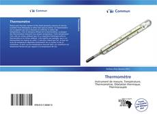 Bookcover of Thermomètre