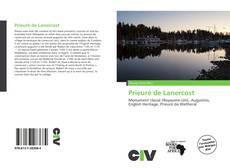 Bookcover of Prieuré de Lanercost