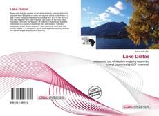 Copertina di Lake Diatas