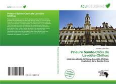 Bookcover of Prieuré Sainte-Croix de Lavoûte-Chilhac
