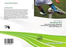 Bookcover of Jonathan Bru