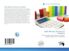 Couverture de John Moody (Financial Analyst)