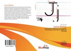 Buchcover von Larry Hyman