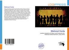 Portada del libro de Mehmet Ferda