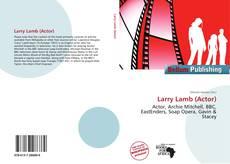 Larry Lamb (Actor)的封面