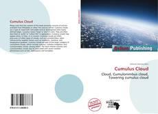 Bookcover of Cumulus Cloud
