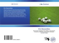Capa do livro de Eric Descombes