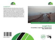 Portada del libro de Lough Conn