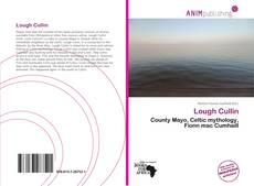 Portada del libro de Lough Cullin