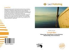 Copertina di Lough Dan