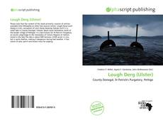 Bookcover of Lough Derg (Ulster)