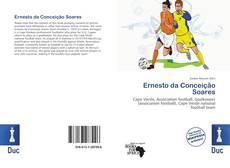 Capa do livro de Ernesto da Conceição Soares