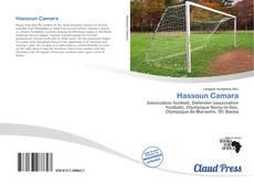 Bookcover of Hassoun Camara