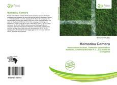 Couverture de Mamadou Camara