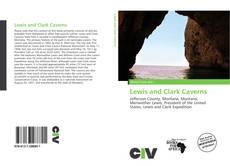 Обложка Lewis and Clark Caverns