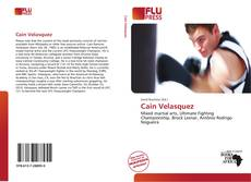Bookcover of Cain Velasquez