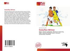Issoufou Idrissa kitap kapağı