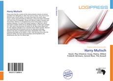 Bookcover of Harry Mulisch