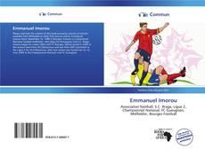 Bookcover of Emmanuel Imorou