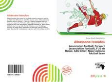 Bookcover of Alhassane Issoufou