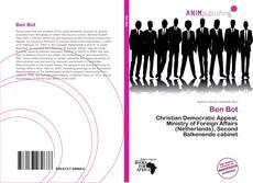 Bookcover of Ben Bot