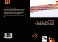 Couverture de Derek Roy (Comedian)
