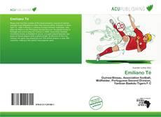 Bookcover of Emiliano Té