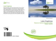 Lake Coghinas的封面