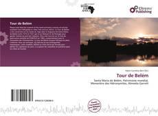 Borítókép a  Tour de Belém - hoz